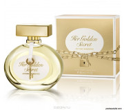 Her Golden Secret 80 ml