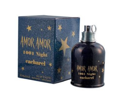Туалетная вода Amor Amor 1001 Night 100 ml от Cacharel