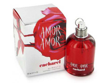 Туалетная вода Amor Amor 100 ml от Cacharel