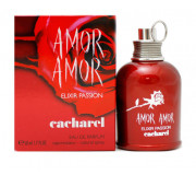 Amor Amor Elixir Passion 100 ml
