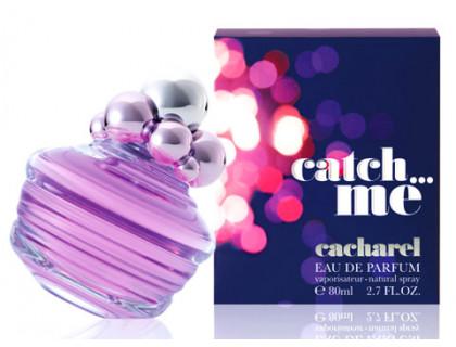 Парфюмированная вода CatchMe 80 ml от Cacharel