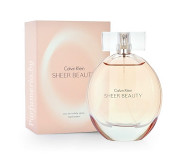 CK Sheer Beauty 100 ml