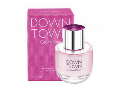 Туалетные духи Downtown 90 ml от Calvin Klein