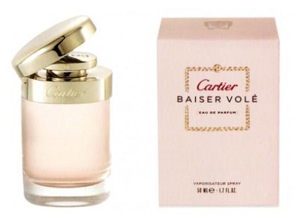 Туалетные духи Baiser Vole 100 ml от Cartier