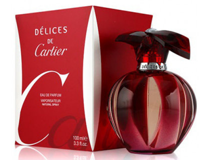 Туалетная вода Delices De Cartier 100 ml от Cartier