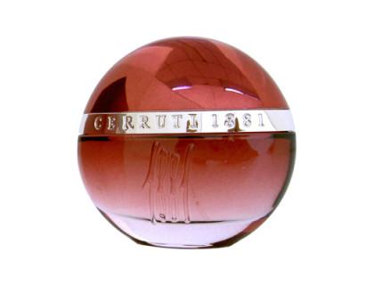Парфюмированная вода 1881 Collection 50 ml от Cerruti