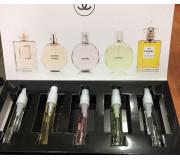 Chance Eau De Parfum 5х5 ml