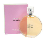Chance eau de toilette 100 ml