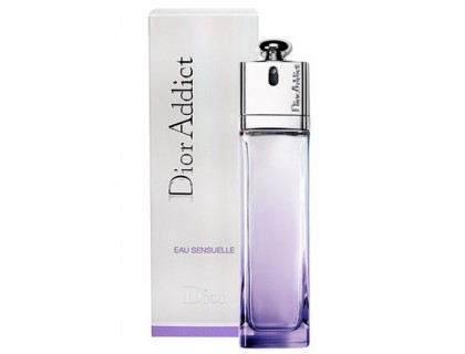 Туалетная вода Addict Eau Sensuelle 100 ml от Christian Dior