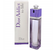 Dior Addict to life Woman 100 ml