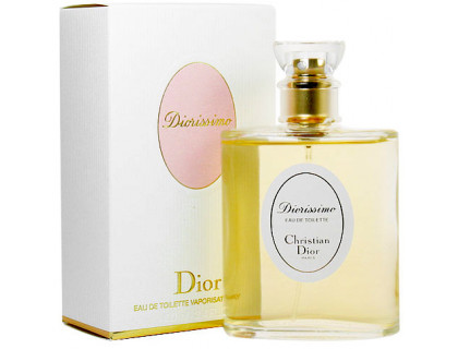 Туалетные духи Diorissimo 100 ml от Christian Dior