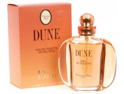 Туалетная вода Dune 100 ml от Christian Dior