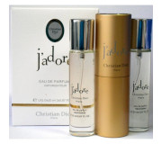 J`Adore Twist & Spray 3х20 ml