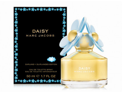 Туалетная вода Daisy Garland Guirlande Edition 100 ml от Marc Jacobs