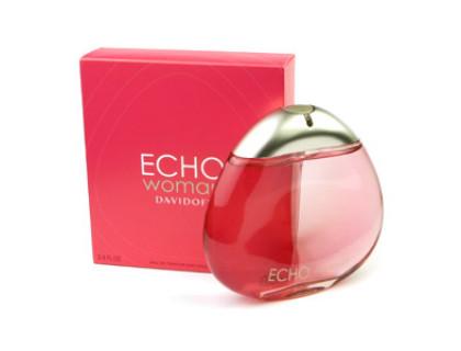 Туалетные духи Echo Woman 100 ml от Davidoff