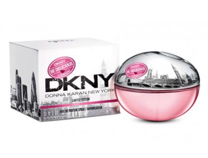 Парфюмированная вода Be Delicious London Limited Edition 100 ml от Donna Karan (DKNY)