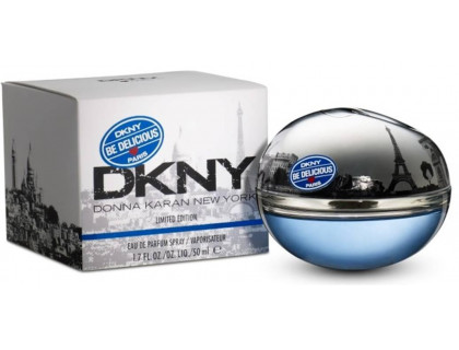 Парфюмированная вода Be Delicious Paris Limited Edition 100 ml от Donna Karan (DKNY)