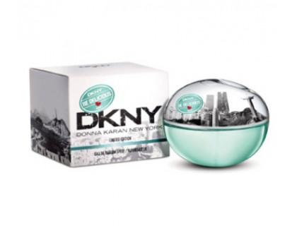Парфюмированная вода Be Delicious Rio 100 ml от Donna Karan (DKNY)