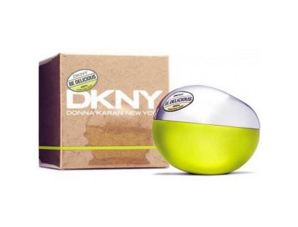 Туалетная вода Be Delicious 100 ml от Donna Karan (DKNY)