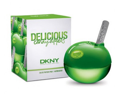 Туалетные духи Delicious Candy Apples Sweet Caramel 50 ml от Donna Karan (DKNY)