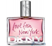 Love From New York 90 ml