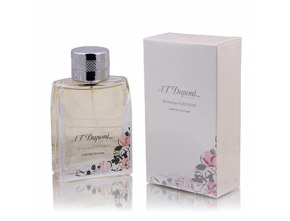 Парфюмерная вода 58 Avenue Montaigne Pour Femme Limited Edition 100 ml от Dupont