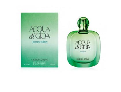 Туалетная вода Acqua Di Gioia Jasmine 100 ml от Giorgio Armani