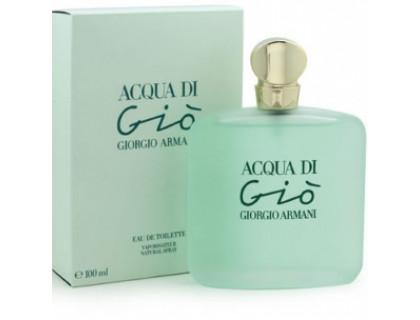 Туалетная вода Acqua di Gio wom 100 ml от Giorgio Armani