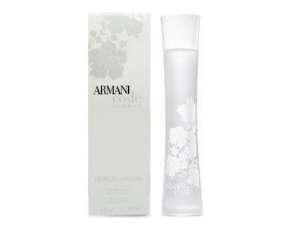 Туалетная вода Code Summer eau fraiche Woman 100 ml от Giorgio Armani