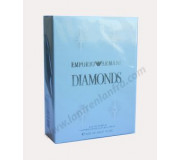 Emporio Armani Diamonds Twist & Spray 3х20 ml