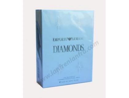 Туалетные духи Emporio Armani Diamonds Twist & Spray 3х20 ml от Giorgio Armani