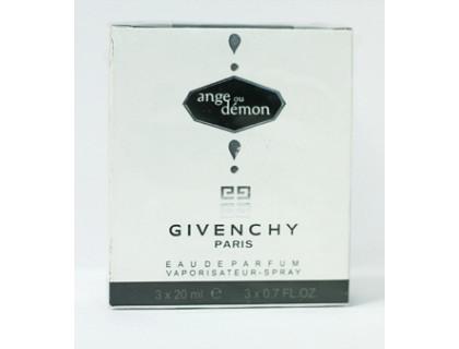 Туалетная вода Ange ou Demon Twist & Spray 3х20 ml от Givenchy