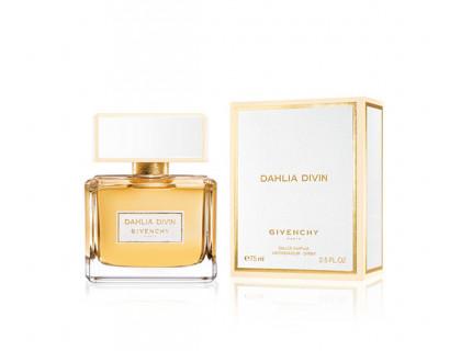 Парфюмированная вода Dahlia Divin 75 ml от Givenchy