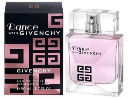 Туалетная вода Dance With Givenchy 75 ml от Givenchy
