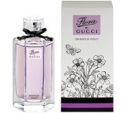 Flora By Gucci Generous Violet 100 ml