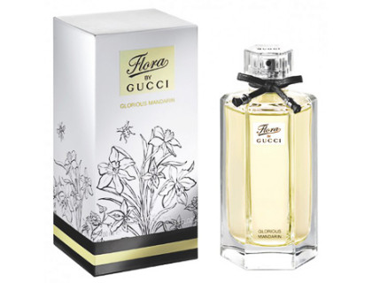 Туалетная вода Flora by Gucci Glorious Mandarin 100 ml от Gucci