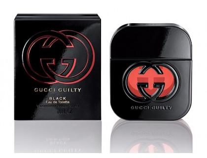 Туалетная вода Gucci Guilty Black Pour Femme 75 ml от Gucci