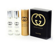 Gucci Guilty Twist & Spray 3х20 ml