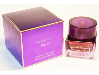 Парфюмированная вода Gucci Night 100 ml от Gucci