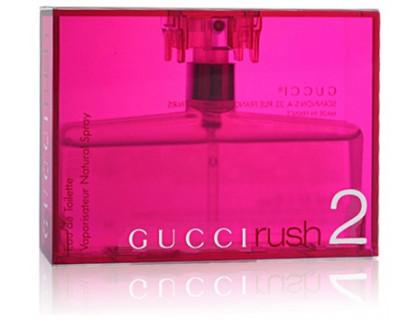 Туалетная вода Gucci Rush 2 75 ml от Gucci