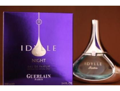 Парфюмированная вода Idylle Night 100 ml от Guerlain
