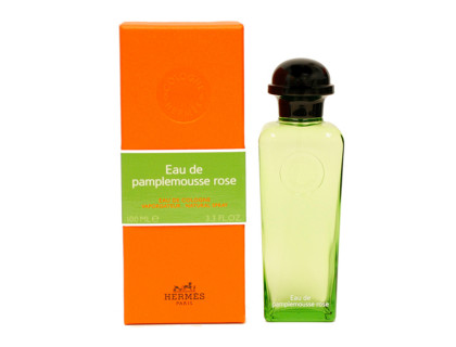 Туалетная вода Eau de Pamplemousse Rose 100 ml от Hermes