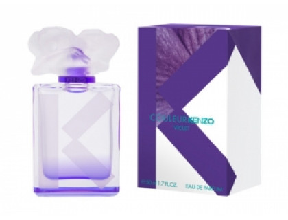 Туалетная вода Couleur Violet 50 ml от Kenzo