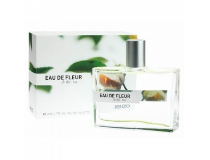 Туалетная вода Eau de fleur de the tea 100 ml от Kenzo