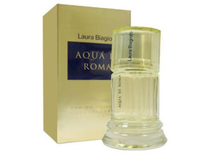 Туалетная вода Aqua di Roma 100 ml от Laura Biagiotti