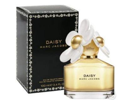 Туалетная вода Daisy 100 ml от Marc Jacobs
