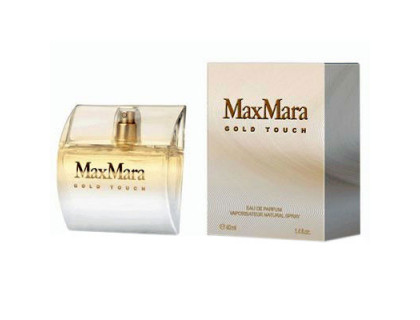 Туалетная вода Gold Touch 90 ml от Max Mara