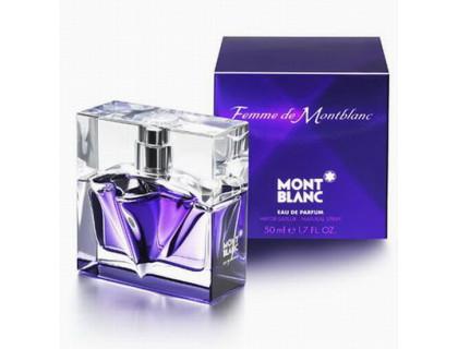 Туалетная вода Femme de MontBlanc 50 ml от Mont Blanc