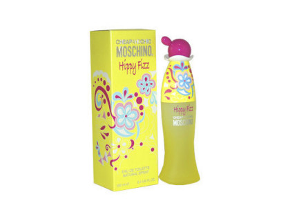 Туалетная вода Cheap and Chic Hippy Fizz 100 ml от Moschino