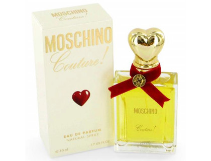Туалетные духи Couture 100 ml от Moschino